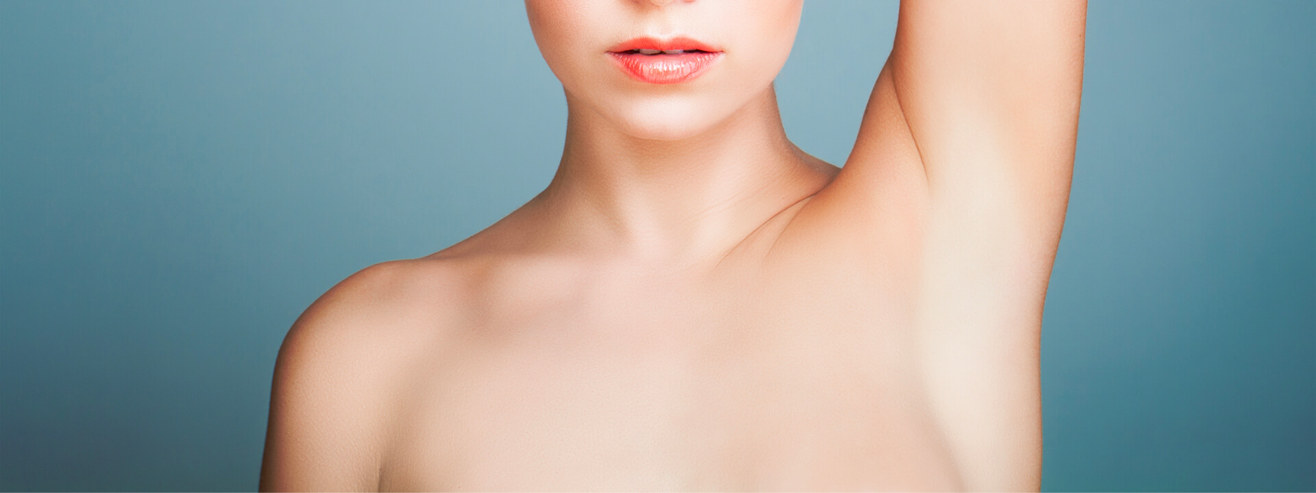 Hyperhidrosis Or Excess Sweating