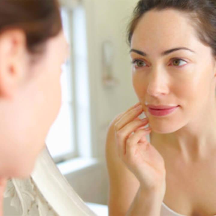 Skin Whitening Peels